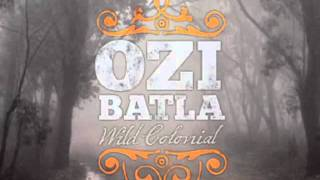 Ozi Batla - Shoot The Breeze