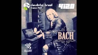 4i20 & Claudinho Brasil Bach  Original Mix