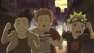 A Primeira NOITE de Naruto e Hinata JUNTOS após o casamento - Naruto Shippuden / Boruto