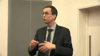 Repeat youtube video Prof. Philipp Kircher - In Search of the Perfect Match - Understanding Labour (and Marriage) Markets