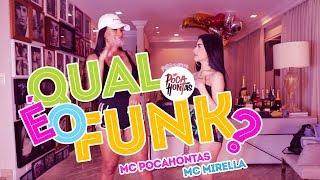 Baixar MC Pocahontas e MC Mirella - Qual é o funk?