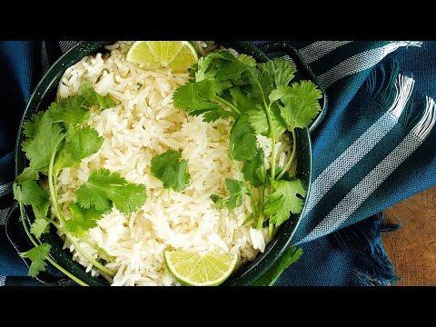 Cilantro Lime Rice | Muy Bueno