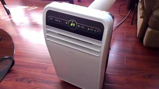 Insignia 10,000 BTU Portable Air Conditioner NS-AC10P6WH-C review
