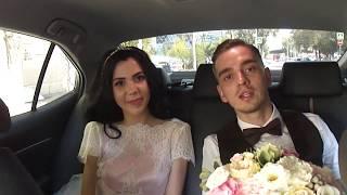 Лучший свадебный сервис от ДАНКО-КОРТЕЖ ВОЛГОГРАД. Машины и украшения на авто