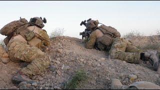 Прижали на поле[ARMA3]