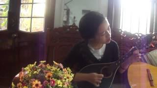 Xuân và tuổi trẻ - mandolin