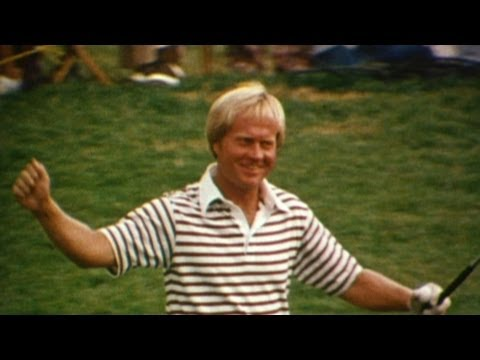 Top 10: Essential Jack Nicklaus