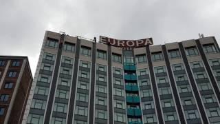 Video Belfast Europa hotel download MP3, 3GP, MP4, WEBM, AVI, FLV Juni 2018
