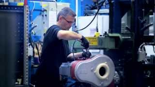 ABB Robotics - Introducing the IRB 6700: 7th Generation Large Robots