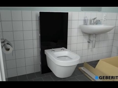 comment habiller un wc suspendu geberit montage d un wc suspendu pipe pour wc suspendu diam cm. Black Bedroom Furniture Sets. Home Design Ideas