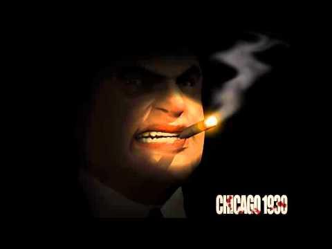 Chicago 1930 Soundtrack - 04 Mafia Theme - The Secret Casino