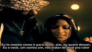 The Pussycat Dolls Ft Snoop Dogg Buttons Tradução