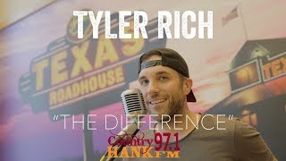 Tyler Rich The Difference Acoustic.mp3