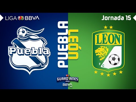 Puebla Club Leon Goals And Highlights