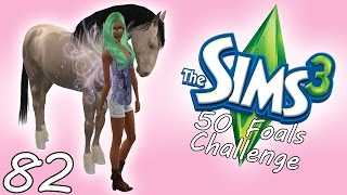 Let's Play: The Sims 3 50 Foals Challenge - Part #82 - More Boys!