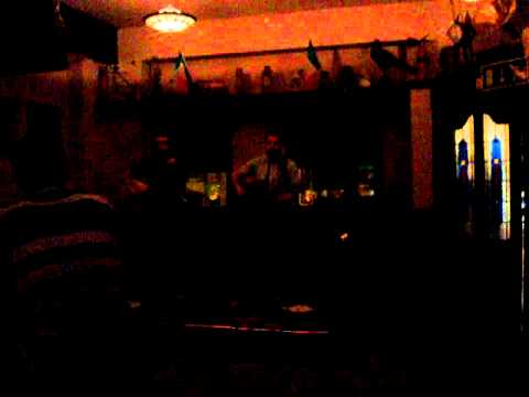 Star Star Cover- Conor and Dave live in Keary's Bar Loughrea