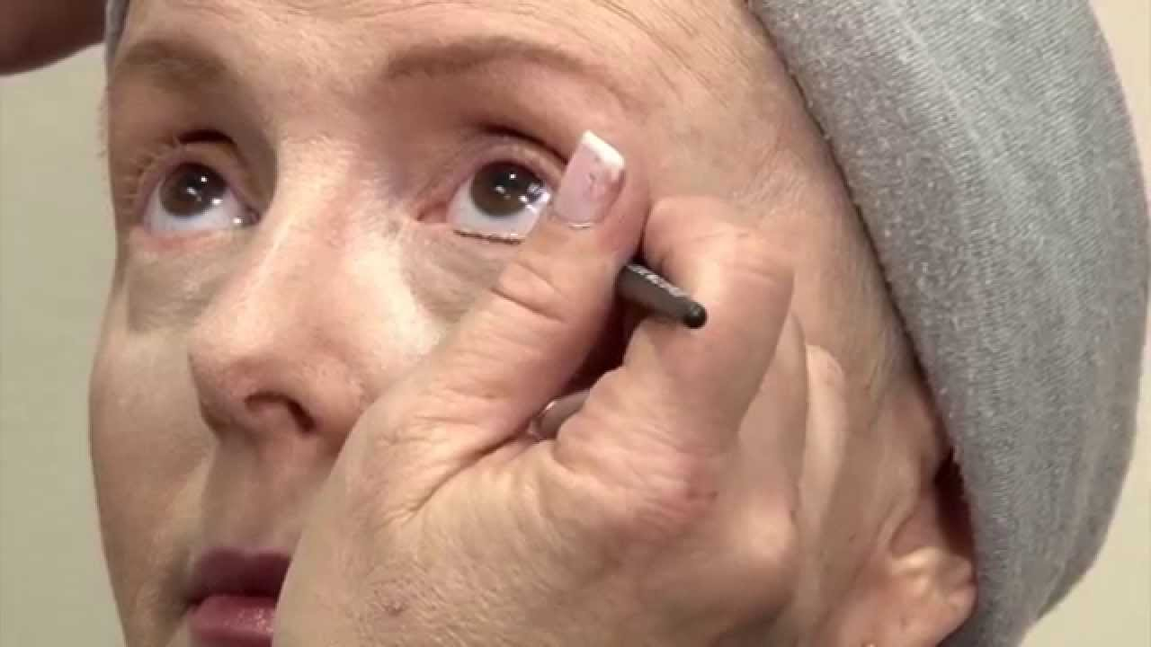 Makeup Tips For Cancer Patients Youtube