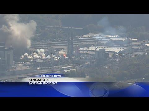 Eastman Explosion- Team Coverage- 1:15 p.m.