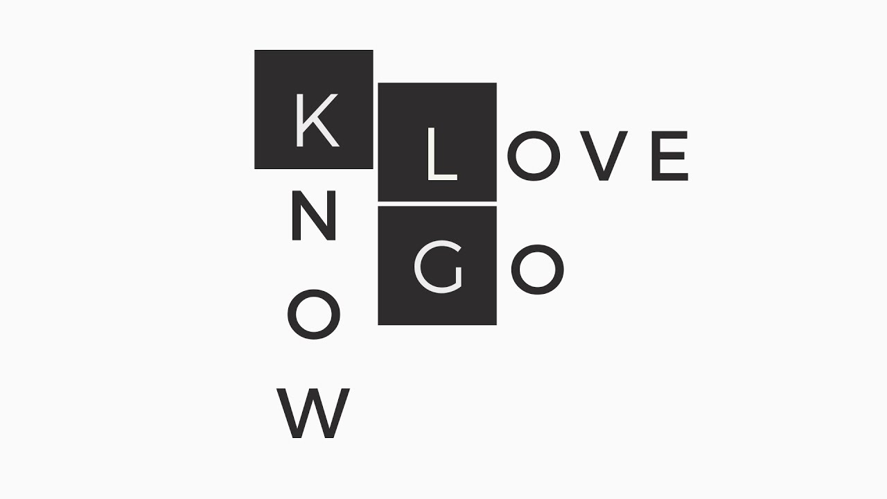 KNOW LOVE GO Week 3 Love One Another