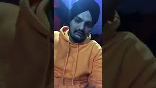 Sidhu Moose Wala Live About Just Listen