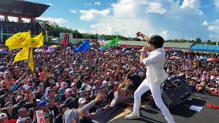 TULUS by. RADJA at Puruk Cahu KalTeng MP3