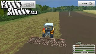 Brony - Farming Simulator 2013 (Seria 2) #3, gameplay pl