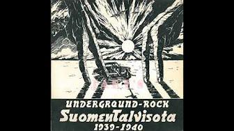 Suomen Talvisota 1939-40
