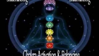 Chakra Activation Balancing & Healing | Guided Meditation