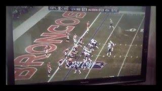 Broncos beat Patriots in championship 2016 division fans reaction