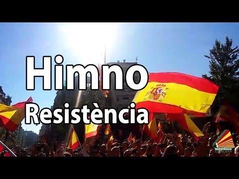 HIMNO OFICIAL Resistència Catalana