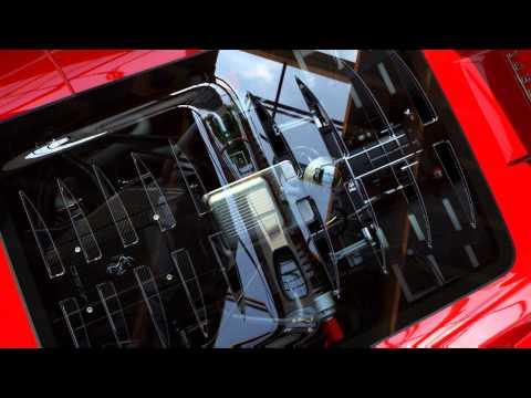 Forza Motorsports 5 Intro