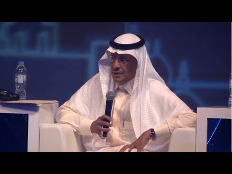 Saudi energy minister: OPEC+ relations have evolved | Squawk Box Europe