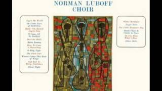 The Norman Luboff Choir - Jingle Bells
