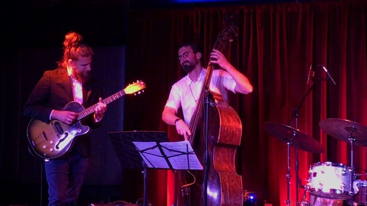 Martin Diller Quartet - Live at Jazzville Palm Springs California