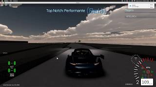 The most realistic car game on ROBLOX?