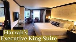 Harrah's Las Vegas - Executive Suite 1 King