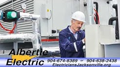 Albertie Electric | Residential/Commercial Electrical Installations & Services in Jacksonville, FL