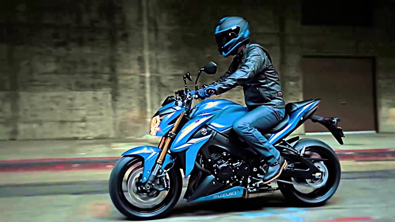 2016 suzuki gsx-s1000 abs - youtube