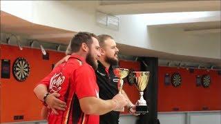 2019 World Darts Championship EADC Qualification Final Koltsov vs Kadochnikov