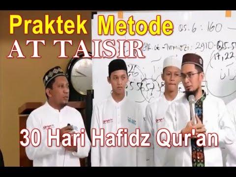 Quran At Taisir Ustadz Adi Hidayat 61