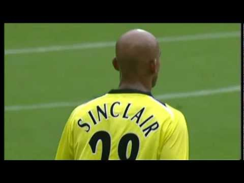 Blackburn 4-2 Man City 2006/2007