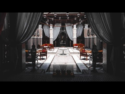 Morocco travel video - Beautiful Marrakech