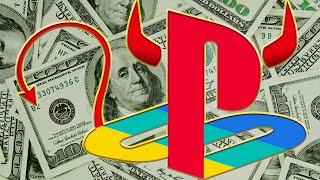 Sony Has Evil Microtransaction Plans - Inside Gaming Daily