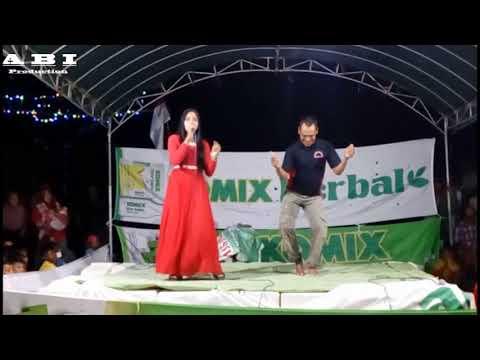 Perlombaan Karaoke Antar RT- di Dusun Awar-Awar Bulumargi Babat Lamongan
