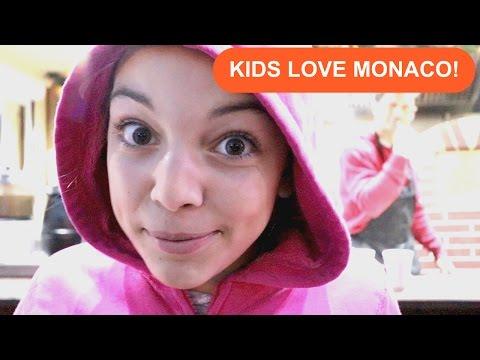 Living in France - Kids love #Monaco