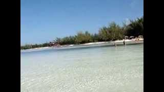 Cayo Blanco Cuba mar sea
