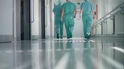 Martini-Klinik: Eine Lobeshymne auf unser OP-Pflege-Team