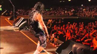 Metallica - Orion Music Festival - The Black Album - 2012 (full concert)
