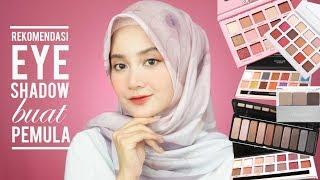 Rekomendasi Eyeshadow Palet Murah Buat Pemula (Drugstore dan Lokal) | Linda Kayhz