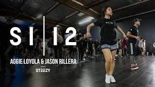 Video Aggie Loyola & Jason Rillera | TMSI 12 | STEEZY Official download MP3, 3GP, MP4, WEBM, AVI, FLV September 2018
